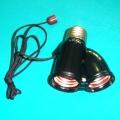 Ламподержатели, электропатроны.