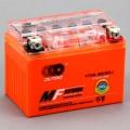 Гелевые свинцово-кислотные аккумуляторы