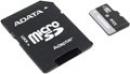 Флеш карта MicroSD 32GB A-Data(Sd-adapter) Premier Class 10UHS-1