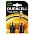 Элемент питания Duracell LR03-4BL