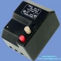 Автоматические выключатели АП50Б 3МТ 16А, 25А.
