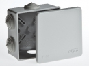 Распределительная коробка для о/п 85х85х40 мм