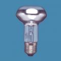 Лампы рефлекторные зеркальные R63 60 Вт Е27, R80 60 Вт Е27.