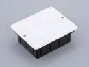 Коробка распределительная для с/п 130х106х50 мм RUVinil