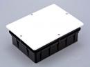 Коробка распределительная для с/п 206х155х73 мм RUVinil