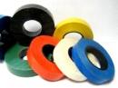 Изолента ПВХ 0.13х15мм 20м IEK (цвета в ассортименте)