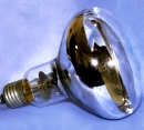 Лампа инфракрасная ИКЗ 250 Вт Е27