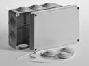 Распределительная коробка для о/п 200х140х75 мм
