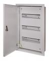 Ящик металлический ЩРВ-36з IP31