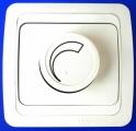 Диммер (светорегулятор) 550 Вт с/п