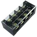 Блок зажимов винтовой TC-604 TDM