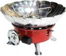 Портативная лепестковая газовая плита малая
