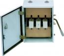Ящик с рубильником ЯБПВУ-1М 100А