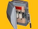 Ящик силовой с рубильником ЯБПВУ-250А (с ПН-2) IP54 TDM
