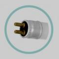 Люминесцентная лампа FT4 8W/54 G5