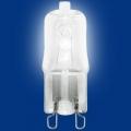 Лампы галогенные G9 230 В 40 Вт и 60 Вт
