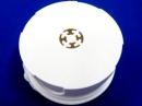 Распределительная коробка для с/п круглая 70х35 мм