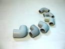 Уголок соединителный для труб диаметр 16, 20, 25, 32 мм.