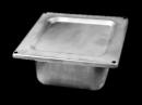 Распределительная коробка металлическая У 995