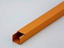 Кабель-канал коричневый 15х10, 20х10, 16х16, 40х25 мм.