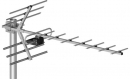 Дециметровая антенна для приема цифрового телевидения МИР-19