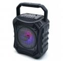 Портативная колонка с BLUETOOTH MP3 KTS-996C