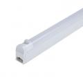 Светильники линейный LED 7вт 4000к ip40 600mm c датчиком движени