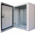 Ящик ЩРН-М 360х225х140 IP55 KRZMI