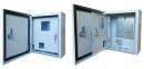 Ящик ЩУГ 1/1 двухдверные IP 55 KRZMI