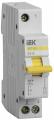 Выключатель-разъединитель трехпозиционный ВРТ-63 1P 16А 25А 32А