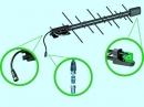 Антенна для приема цифрового ТВ ЗЕНИТ-14AF (Locus L011.14D)
