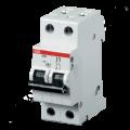 """Автоматический выключатель """"АВВ"""" SH 202L-C40 (2P 40A)"""