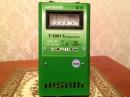 """Зарядное устройство """"АВТОЭЛЕКТРИКА"""" Т-1001 АР"""