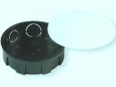 Коробка распределительная для скрытой проводки У-192