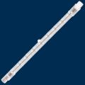 Лампы галогенные линейные R7s 1000 Вт 189 мм и 1500 Вт 254 мм