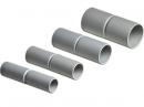 Муфта соединительная для труб диаметр 16, 20, 25, 32 мм.
