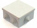 Распределительная коробка для о/п 80х80х40 мм