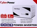 Стабилизатор ИБП CyberPower SMP550EI