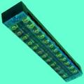 Блок зажимов винтовой TВ-4512 TDM