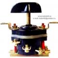 Выключатель пакетный ПВ3-16 16А-220В/10А-380В (PV3-016B)